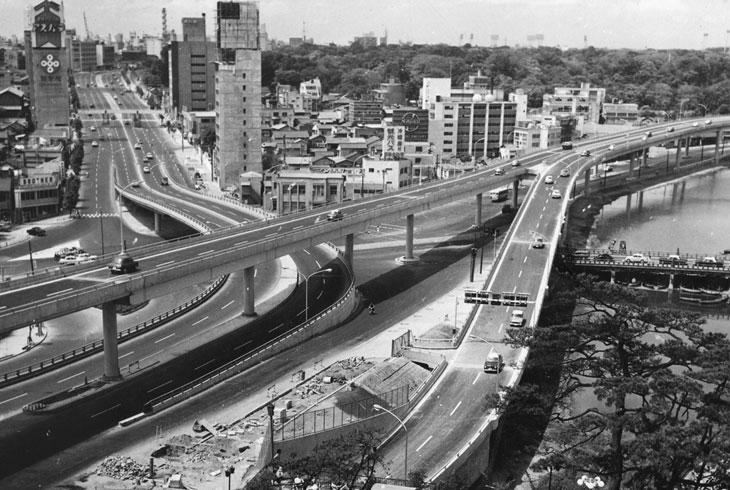 街の記憶イメージ